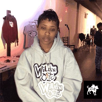 Dej Loaf's ready to 'Wild 'N Out' tonight!