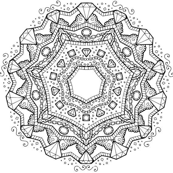 mandala coloring page for adults mandala adult coloring mandala adult coloring book mandala