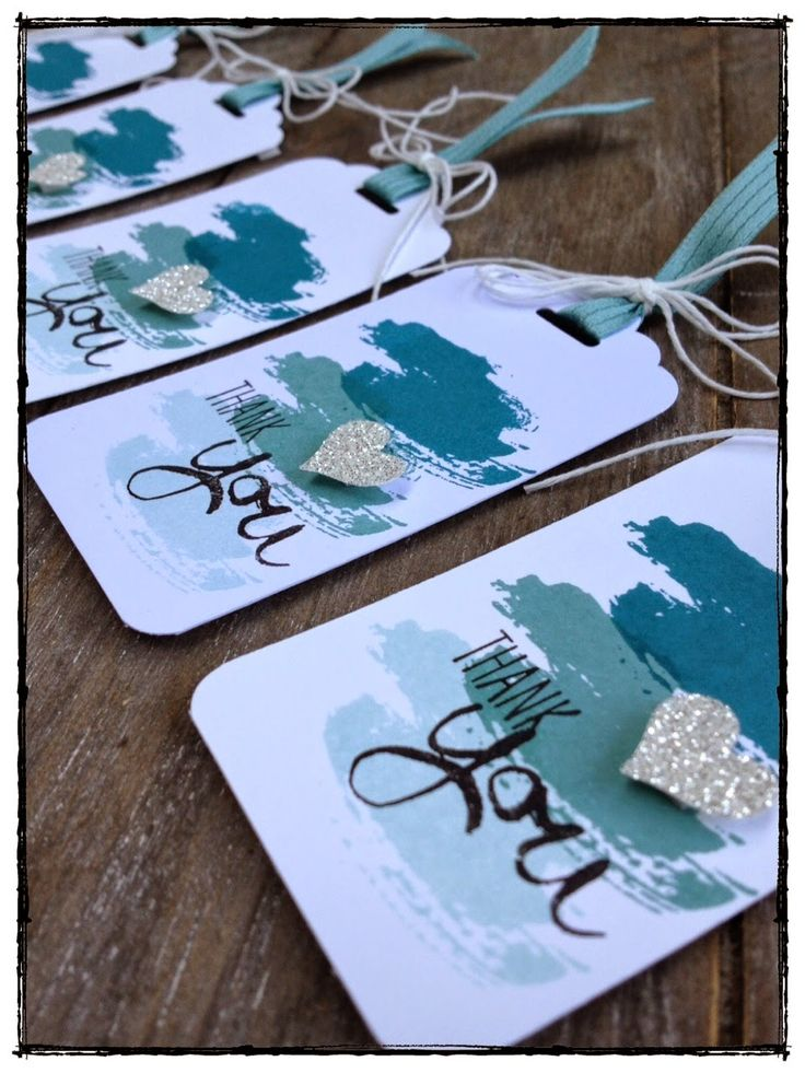 Bij Margriet Creatief; Stampin' Up!, Itty Bitty Accent punch, Work of Art, Tag Topper Punch