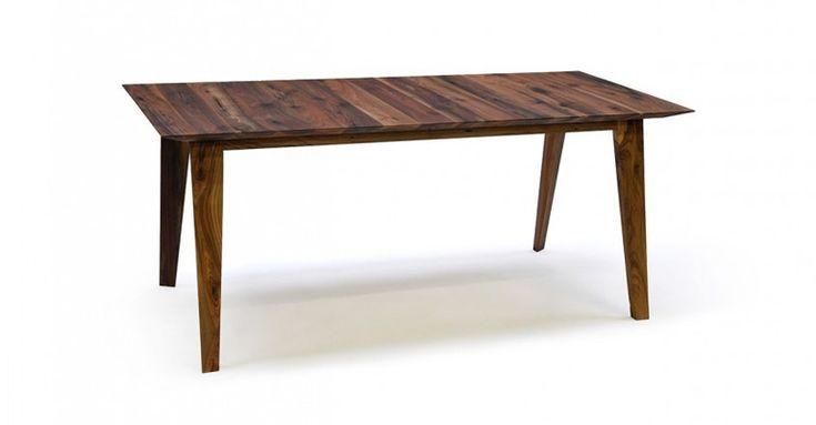 Nowoczesny stół drewniany Victor do jadalni