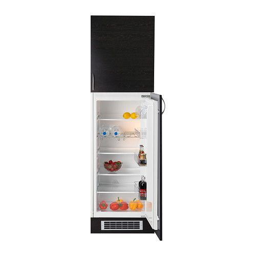 1000 id es sur le th me refrigerateur encastrable sur pinterest refrigerate - Ikea electromenager encastrable ...