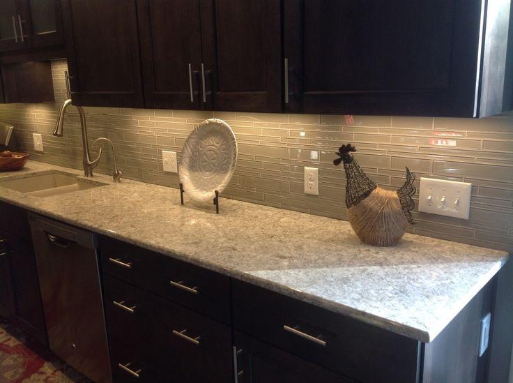 Cambria Quartz New Quay Kitchen Cabinets And