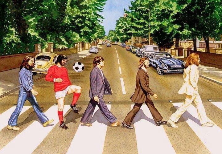 El 5to Beatle- George Best