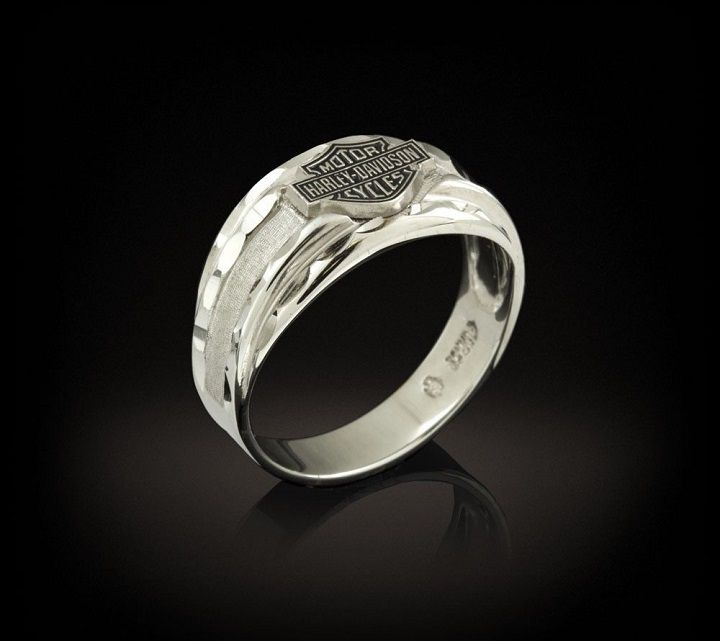 Harley Davidson Wedding Rings: 17 Best Ideas About Harley Davidson Wedding Rings On