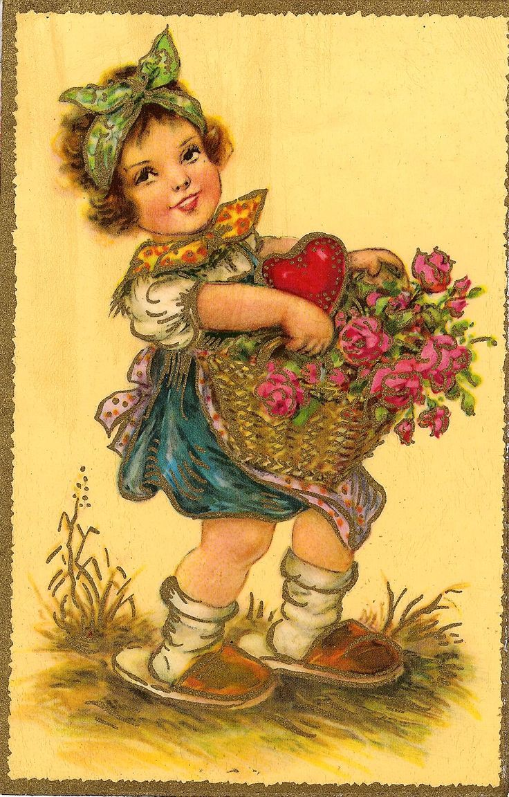 Красивые немецкие открытки с днем рождения, картинки моя жизнь