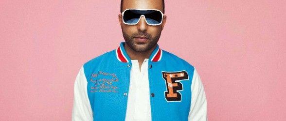 Dünyaca ünlü pop yıldızı #Arash, Volkswagen Arena'da!