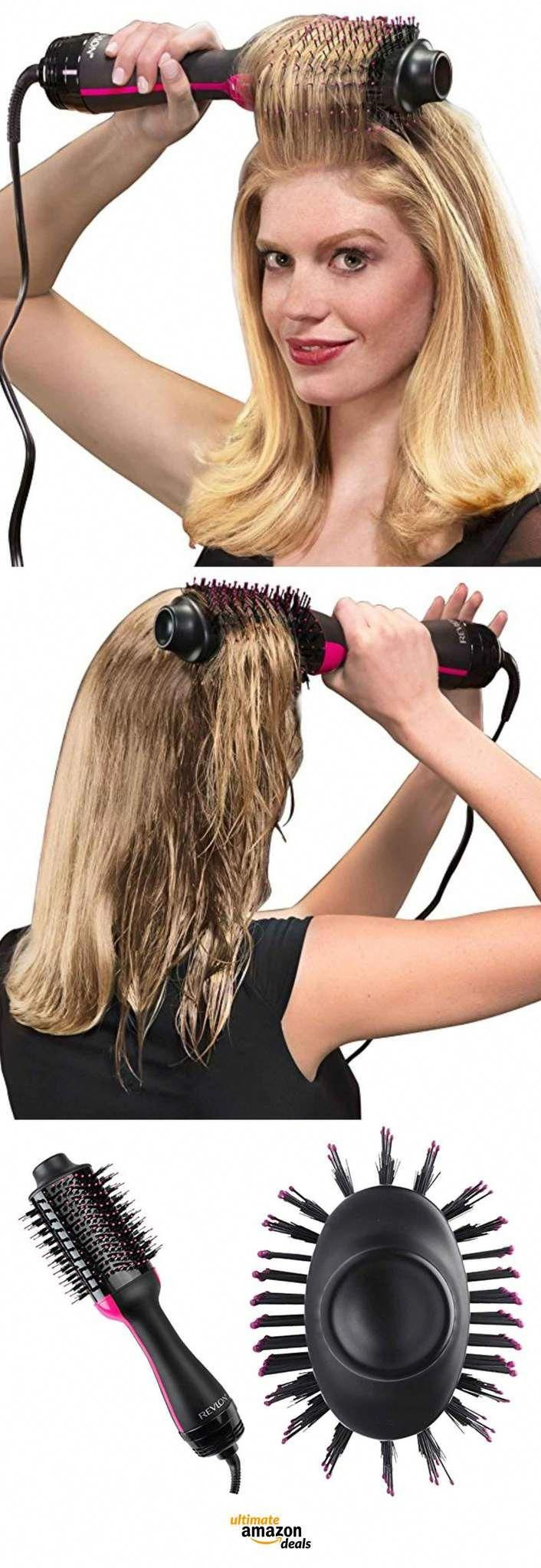 8 Amazing Hair Styling Tools Available To Order From