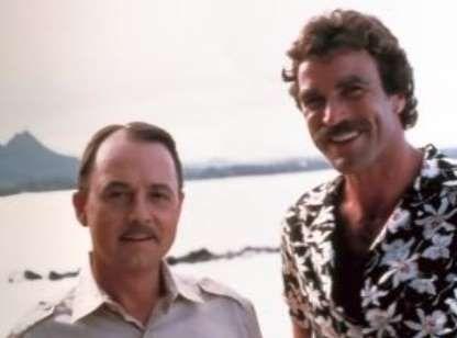 John Hillerman : Mort de l'acteur de Magnum RIP