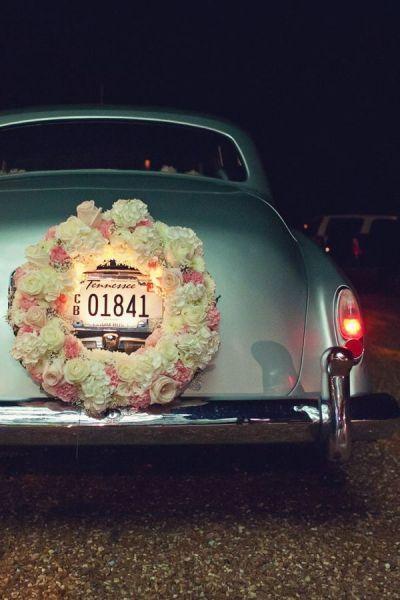 wedding inspirations vintage wedding cars ubetts rental design