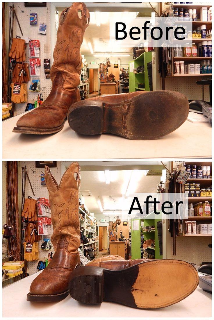Top 25 ideas about Saager's Shoe Shop Repair on Pinterest | Men's ...
