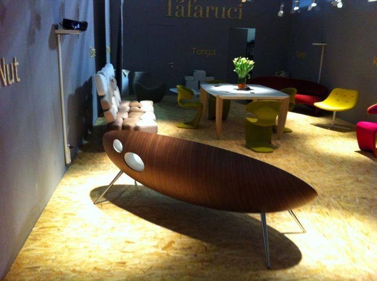 Tafaruci Design in Salone del Mobile Milano 2014
