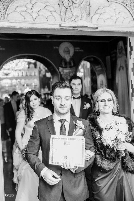 Fotograf nunta - nunta Andreea si Adrian