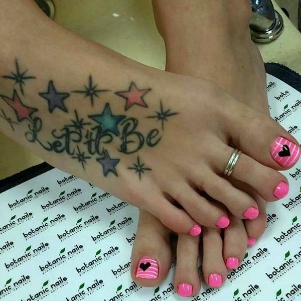 45 Cute Toe Nail designs and Ideas