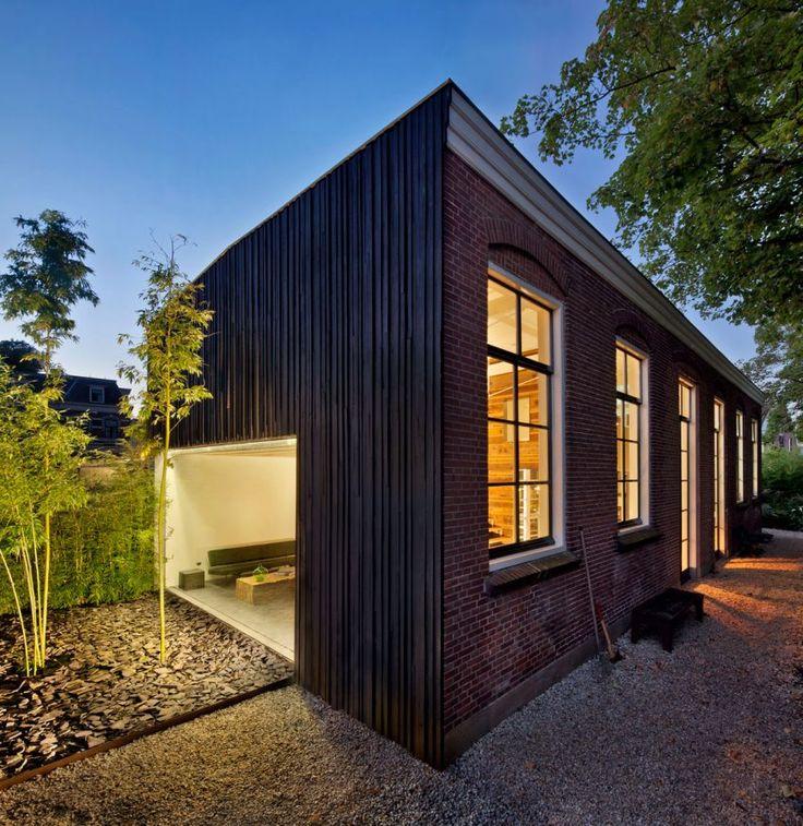 House Of Rolf By Studio Rolf   Utrecht, The Netherlands