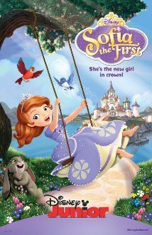 Watch Sofia the First Season 3 Online