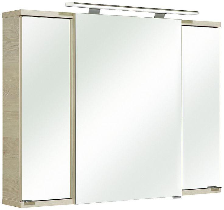 PELIPAL Spiegelschrank »Fresh Line Pino« Jetzt bestellen unter: https://moebel.ladendirekt.de/bad/badmoebel/spiegelschraenke/?uid=482e47ff-7eb8-5043-b65f-4ddf47b04d43&utm_source=pinterest&utm_medium=pin&utm_campaign=boards #spiegelschraenke #bad #badmoebel