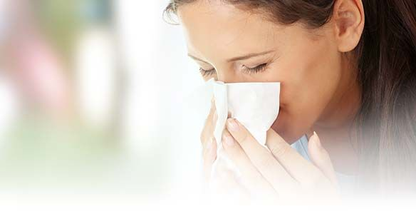 Onze neus krijgt heel wat te verduren. Verstoppingen bij verkoudheid, of juist een loopneus. Ook zaken als hooikoorts zorgen voor neusproblemen en de middelen die er zijn voor deze problemen
