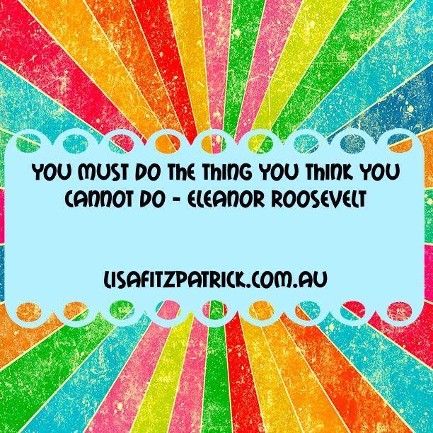 When failure simply isn't an option...http://lisafitzpatrick.com.au/when-finao-failure-is-not-an-option-for-you/