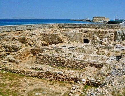 Bedenaki, Herakleio, #archaeology