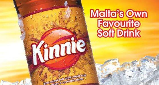 Surprise! Tout n'est pas normalte ici…Le Kinnie, la boisson préférée des matais!
