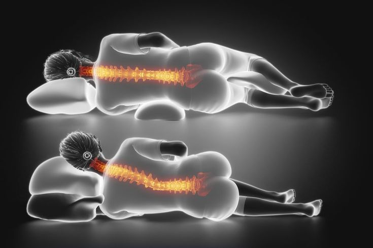 Are you a side sleeper who experiences neck or back pain regularly when you wake up in the morning? Different people...