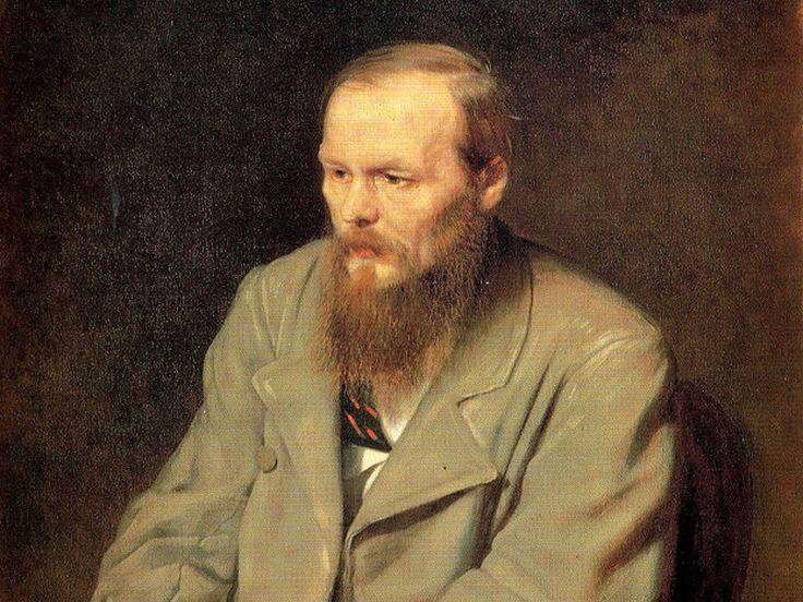 Il mistero dell'esistenza umana non è nel rimanere vivi, ma nel trovare una ragione per vivere - Fëdor Dostoevskij