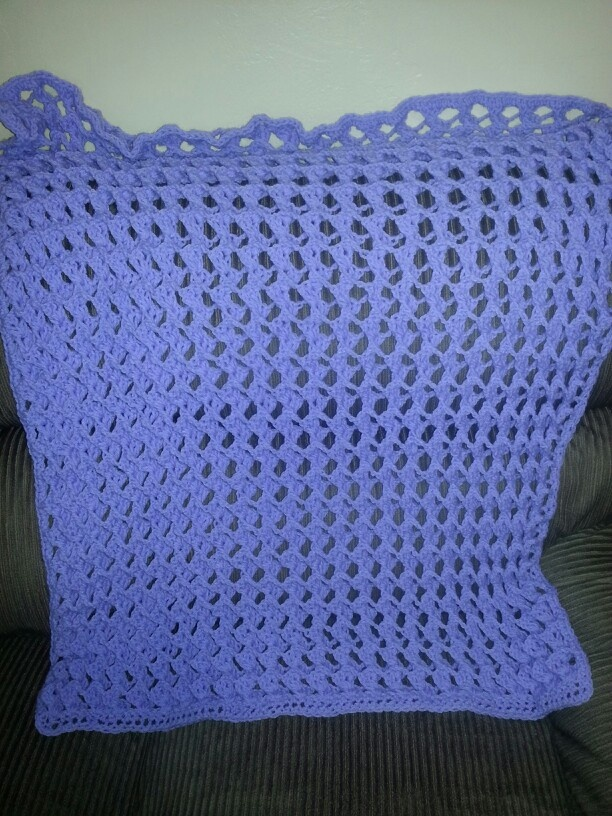 Crochet 3d Flower Baby Blanket Free Pattern : 95 best images about My Crochet free and paid patterns on ...