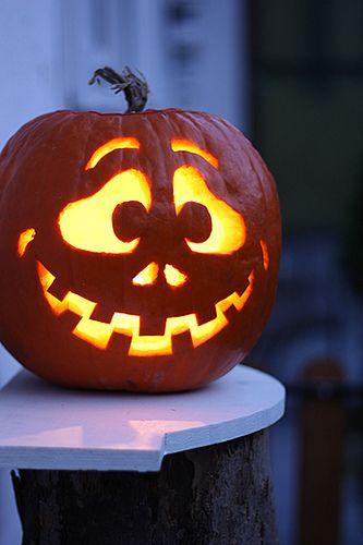 ˚Halloween Pumpkin