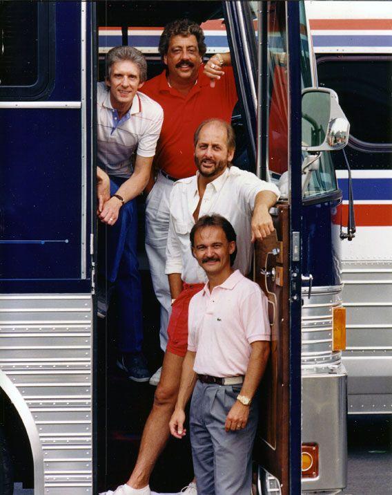 Statler Brothers Reunion Tour