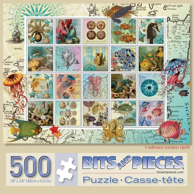 Looking for that special Quilting Jigsaw Puzzle for yourself or as a gift for someone who not only loves quilts and quilting but also loves working on jigsaw puzzles? You'll find plenty of quilting Jigsaw Puzzles for adults on this site.