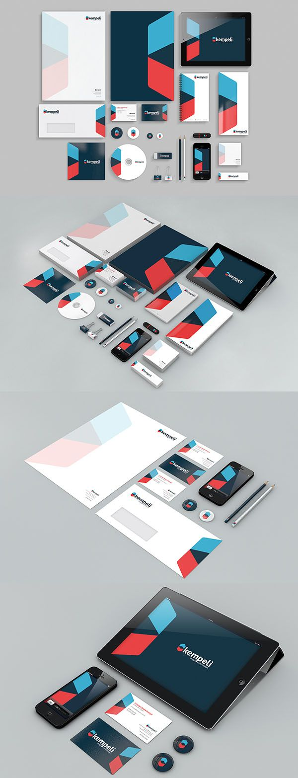 25 Creative and Awesome Branding and Identity Design examples. Follow us www.pinterest.com/webneel