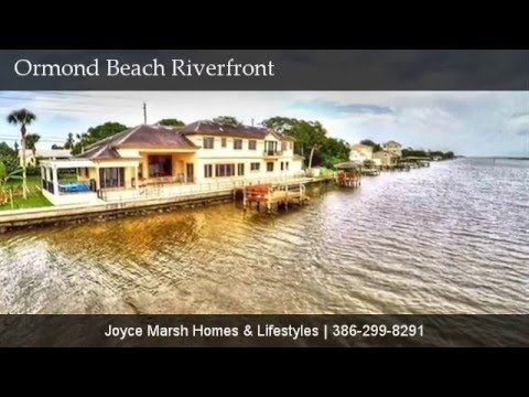 House For Sale  John Anderson Drive Ormond Beach Fl