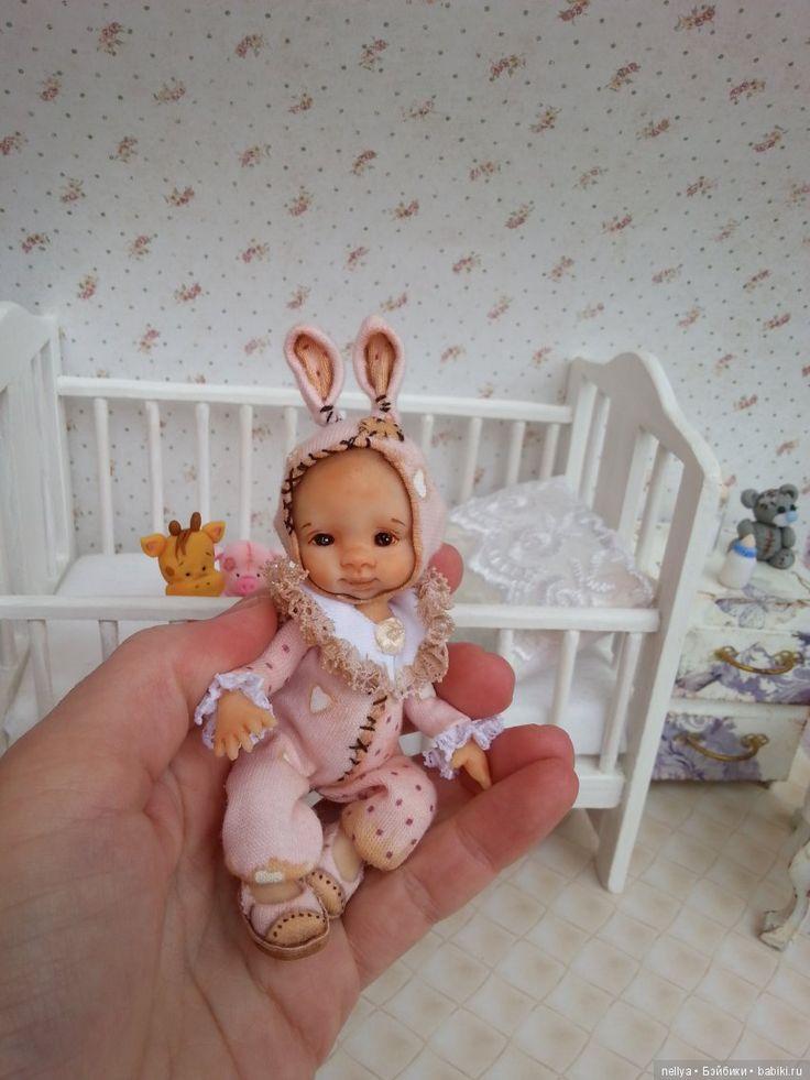 Крошик / Авторские куклы своими руками, ручной работы / Бэйбики. Куклы фото. Одежда для кукол