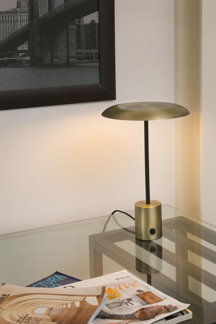 289 best Table lamps / Lámparas de mesa images on Pinterest ...