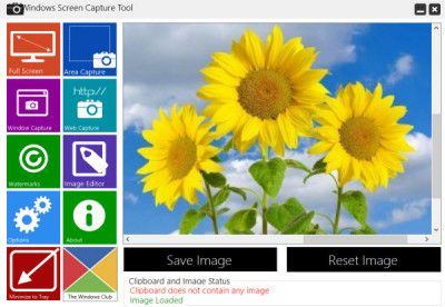 In Windows 8 or Windows 8.1, you can press Win+PrntScr to take a snapshot of your screen and save it into the Screenshots folder of your Pictures library. In this post we will see several ways on how to take a desktop screenshot on Windows 8.