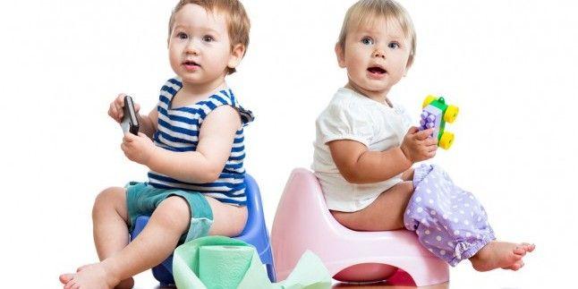 Bebeklerde Doğru Tuvalet Eğitimi Nasıl Verilir?
