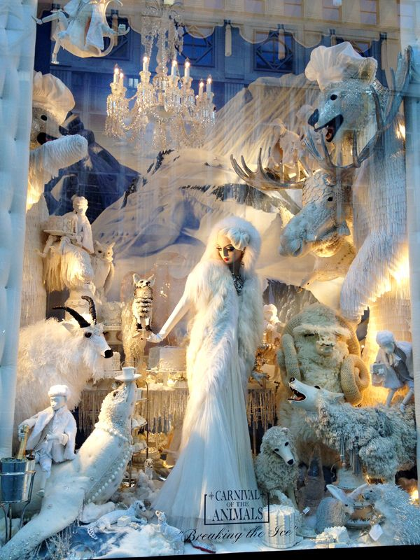 1000 images about bridal salon ideas on pinterest - Bergdorf goodman salon ...