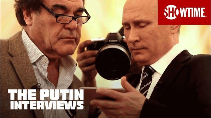 Týden s Putinem na TV Prima je předzvěstí hlubších politických změn v ČR po podzimních volbách. K lepšímu? Ne nezbytně! Nahý císař západu vyrazil do butiku na nákupy? Privatizace nebo zestátnění ČT po volbách? | AE News