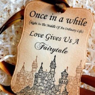 Happily ever afterIdeas, Wedding Favors, Dreams, Quotes, Fairyte Wedding, Wedding Invitations, Weddinginvitations, Vintage Style, Fairies Tales