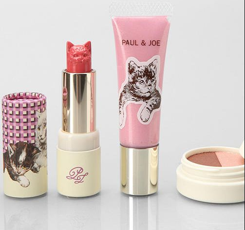 Paul & Joe Holiday Set, $65 / 41 Awesome Gift Ideas For The Beauty Addict In Your Life (via BuzzFeed)