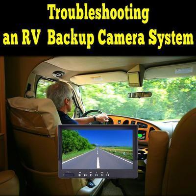 Troubleshooting an RV Backup Camera System... Read More: http://www.everything-about-rving.com/can-i-rewire-my-motorhomes-backup-camera-system.html Happy RVing! #5thwheel #gorving #findyouraway #rvlife #rving #rv #rvs #rvers #tailgating #classbrv #toyhauler #campervan #rvliving #camplife #fulltimerver #roadtrip #travel #tenttrailer #snowbird #camping #rvpark #hiking #motorhome #motorhomes #traveltrailer #popuptrailer #boondocking