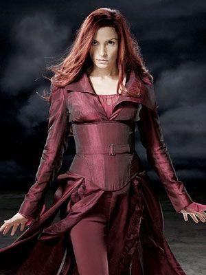 Jean Grey / Dark Phoenix - Famke Janssen - X-Men