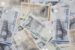 penge strøm