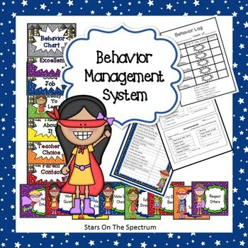 Clip Chart Complete System - If you have never tried a clip chart then this packet if for you. If you have tried clip charts and not had success this packet is for you! This is more than just a clip chart. It is a carefully designed complete classroom management behavior plan.