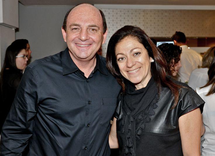 Breno Rivkind e Selma de Sá www.brentwood.com.br