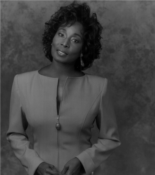 Madge Sinclair Born: April 28, 1938, Kingston, Jamaica Died: December 20, 1995, Los Angeles, CA