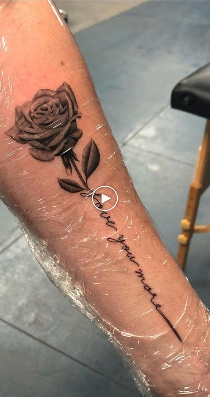 Forearmtattoos Cuteforearmtattoos Rose Tattoos For Women Small Forearm Tattoos Rose Tattoo Forearm