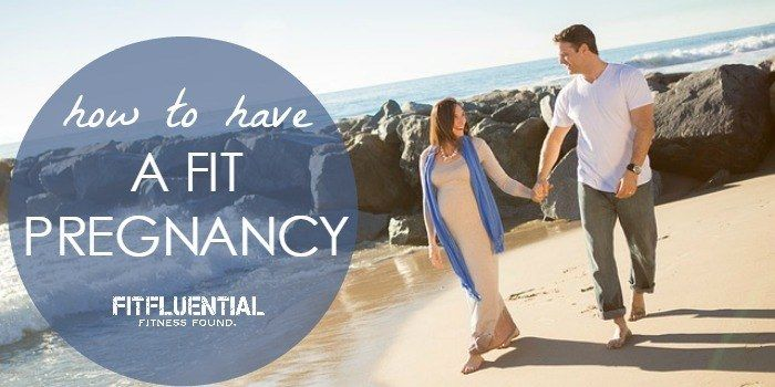 how to stay fit and healthy during pregnancy