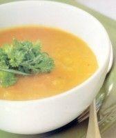 Aardappel wortel soep recept - Soep - Eten Gerechten - Recepten Vandaag