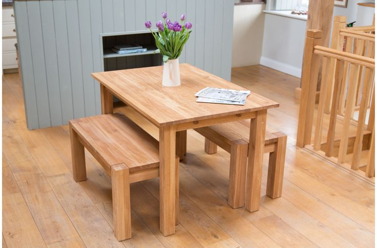 small kitchen table and bench set from topfurniturecouk diy pinterest small kitchen tables and bench set - Kitchen Table Bench